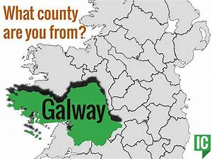 What's your Irish County? County Galway IrishCentral com