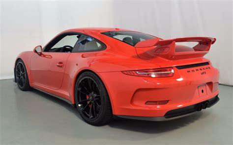 Porsche 911gt3 2015 by 2015 Porsche 911 Gt3 For Sale In Norwell Ma 183899