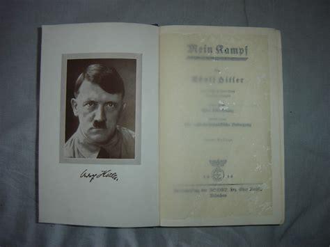 mein kf 1939 edition