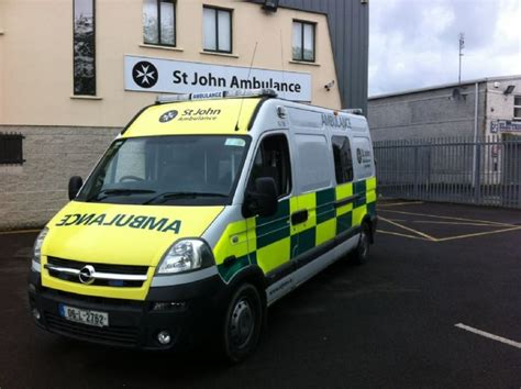 All private health insurance providers in ireland are registered with the health insurance authority (hia), the country's independent regulator for private health insurance. Limerick City Division - St John Ambulance Ireland