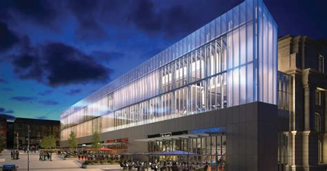 odeon cinema planned  oldham  town hall manchester