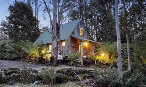 tasmania cradle mountain accommodation tas lemonthyme wilderness moina cabin hotel