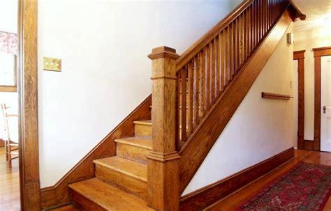 rénovation escalier bois comment rénover escalier peindre un escalier en bois comment peindre
