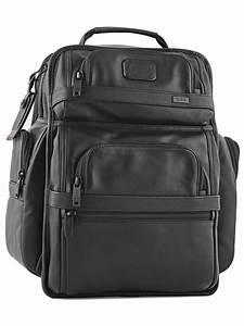 Sac A Dos Business : sac dos ordinateur tumi noir e livraison gratuite ~ Melissatoandfro.com Idées de Décoration