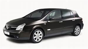 Renault Vel Satis Owner U0026 39 S Manual 2005-2009