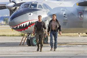 Expendables 4 Films in 2016 for a 2017 Release Date | Collider