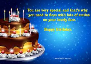 happy birthday wishes with images hug2love
