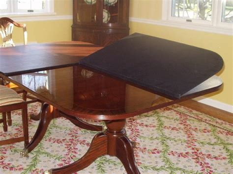 Ethan Allen Dining Room Table Pads table pad for ethan allen dining table table pad shop