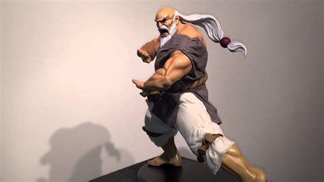 Pop Culture Shock Street Fighter Gouken 'strong Fist