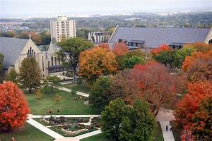 Most Beautiful College Campuses | List of Prettiest Colleges