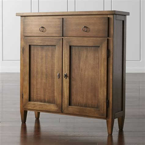 cabinet furniture stretto nero noce cabinet in chests cabinets reviews