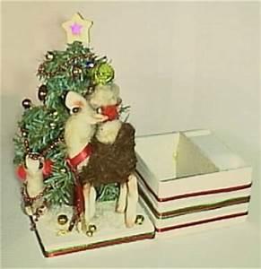 Cripple Creek Creative Xmas Tree Music Gift Box