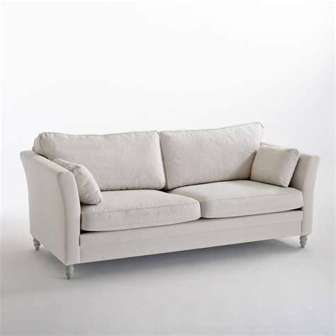 ou jeter un canapé canapé fixe 2 ou 3 places nottingham la redoute