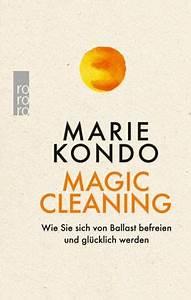 Marie Kondo Bücher : magic cleaning von marie kondo taschenbuch ~ A.2002-acura-tl-radio.info Haus und Dekorationen