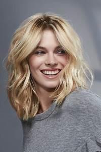 Coiffure Femme Mi Long : coiffure tendance 2018 femme mi long ~ Melissatoandfro.com Idées de Décoration