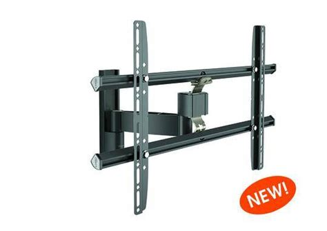 support mural tv 32 pouces orientable support lcd mural orientable pour 32 224 65 pouces vogels wall1325 privadis