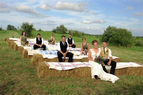 Michigan Country Farm Wedding Photography