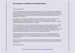 Bewerbung Zur Ausbildung : ausbildung als bankkauffrau sparkasse bewerbungsforum ~ Eleganceandgraceweddings.com Haus und Dekorationen