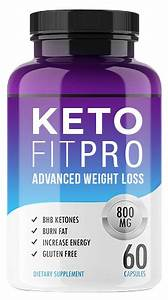 Review On Keto Fit Diet Pills  Updated For 2020