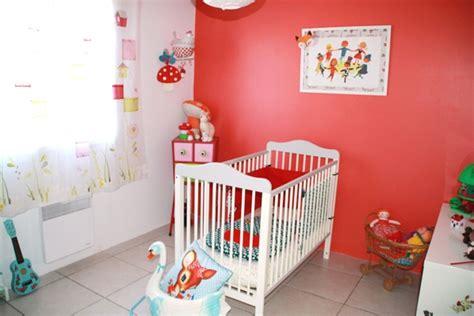 davaus net chambre bebe gris corail avec des id 233 es