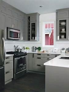 17 contemporary u shaped kitchen design ideas 2117