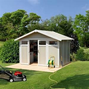 abri de jardin resine grosfillex 753 m2 ep 26 mm utility With abri de jardin resine grosfillex