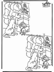 Suche 10 Unterschiede 1 Puzzle