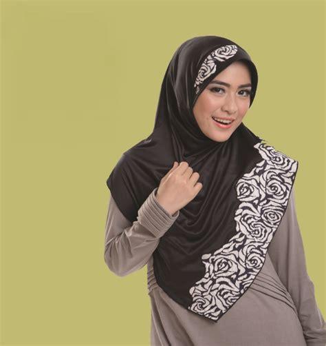 model hijab terbaru rabbani  mode  kecantikan