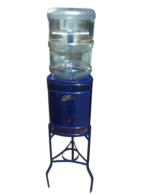 vintage ford automobiles dealership water cooler nicely