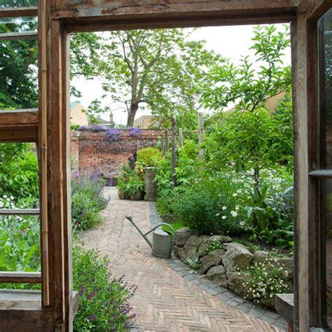 curved garden path garden design housetohome co uk