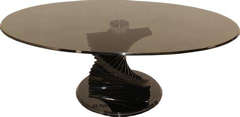 black round coffee table set coffee table modern round black glass coffee table glass