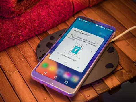 lg g6 on can the g6 beat out samsung s galaxy s8 cnet