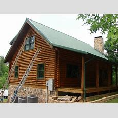House Cleaning Services Log Home Cleaning