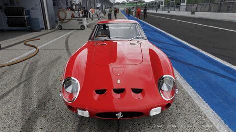 1998 eagle talon tsi turbo. FORZA Motorsport 7 - 1962 Ferrari 250 GTO - Car Show Speed ...