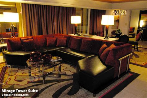 Mirage Two Bedroom Tower Suite by Vegas Hotel Suite For Photography Need Opinions