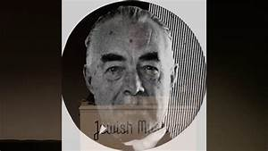 Kenneth Frampton Lecture at the Jewish Museum - YouTube