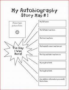 25 best ideas about autobiography writing on pinterest With my life story template