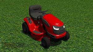 How Does A Riding Mower Work   U2014 Lawn Equipment Repair Tips