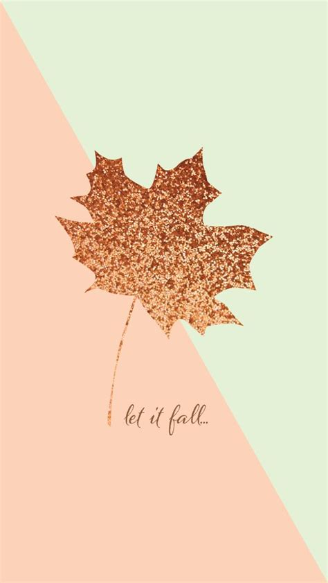 Pretty Fall Wallpaper Iphone 7 by Fall Wallpaper Wallpapers Backgrounds