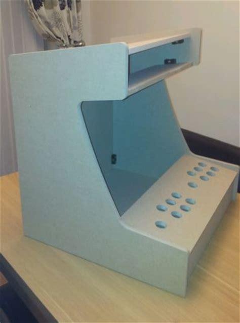 60 best flat diy images bartop arcade machine 2 player diy flat pack kit hyperspin