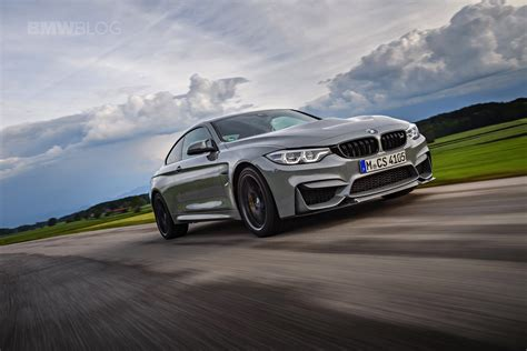 All You Need To Know About The Bmw M4 Cs