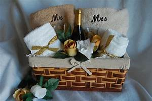 wedding gift baskets for bride and groom lamoureph blog With wedding gift for bride from groom