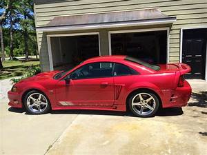 2002 Ford Mustang Saleen S281 Coupe ~ For Sale American Muscle Cars
