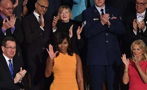 obama s empty chair