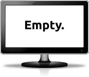 Image result for free clip art Empty