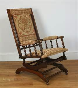 an american rocking chair antiques atlas