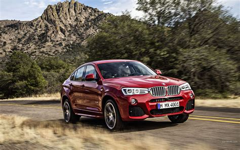 Bmw X4 Wallpapers by Bmw X4 2017 Hd Wallpapers