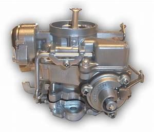 Carburetor Falcon Ford