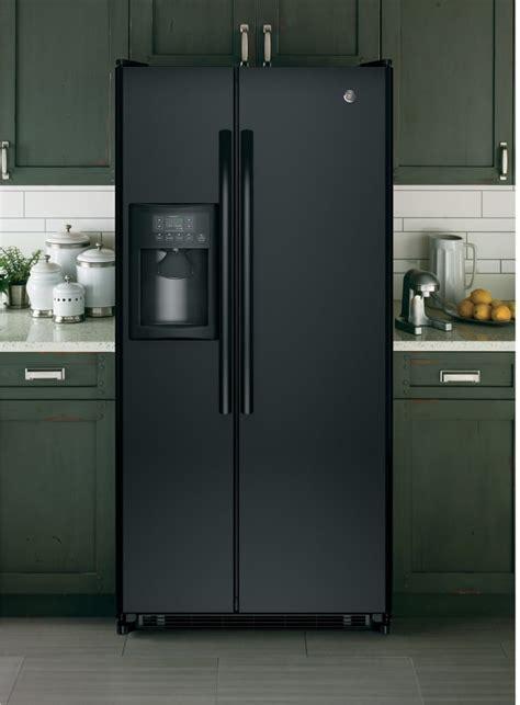 ge gssethbb   side  side refrigerator
