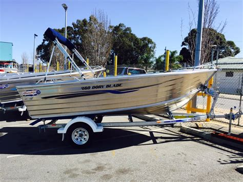 Dory Boats For Sale by New Quintrex 460 Dory For Sale Boats For Sale Yachthub